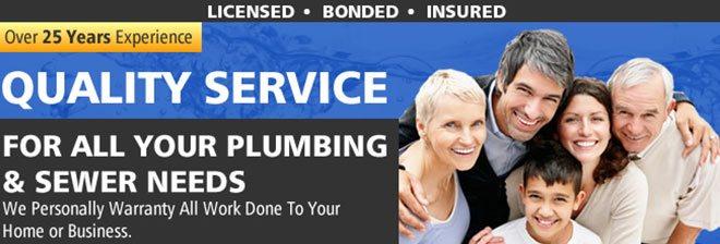 Des Moines Plumber: H & H Plumbing Inc.